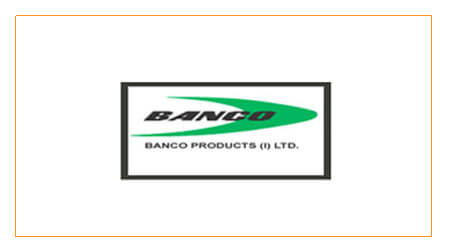BANCO-PRODUCTS-(I)-LTD.